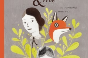Book #189: Jane, the Fox and Me