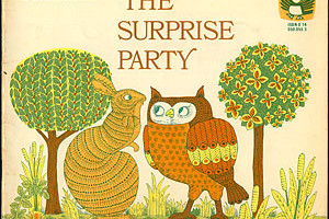 Book #223: The Surprise Party